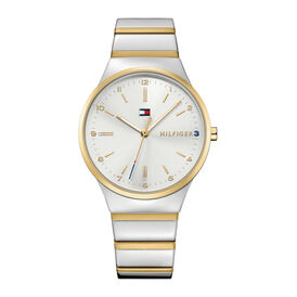 Tommy Hilfiger Damenuhr Sophisticated Sport -  Damen | Oro Vivo