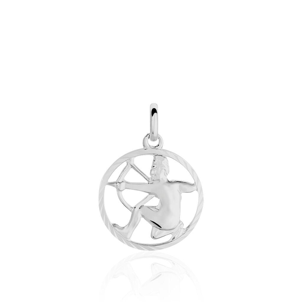 Herrenanhänger Silber 925 Sternzeichen Schütze - Personalisierte Geschenke Herren | Oro Vivo