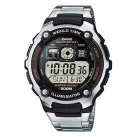 Casio Collection Herrenuhr Ae-2000wd-1avef - Digitaluhren Herren | Oro Vivo