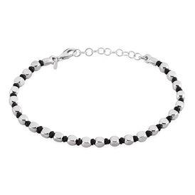 Herrenarmband Kugelkette Silber 925 - Armbänder Herren | Oro Vivo