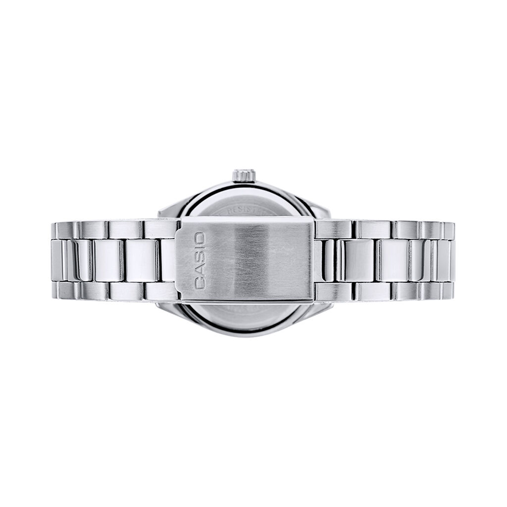 Casio Collection Damenuhr Ltp-1302pd-7a1vef Quarz -  Damen | Oro Vivo
