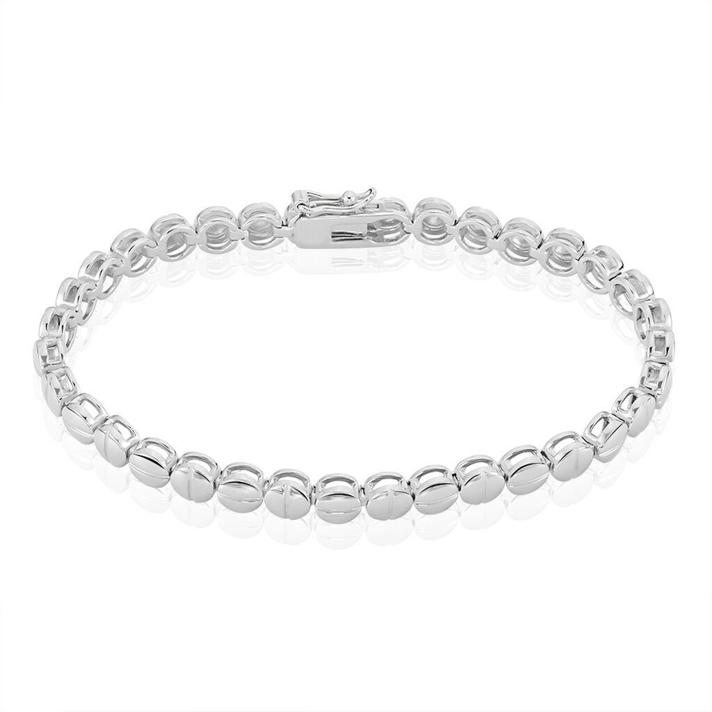 Damenarmband Silber 925 Punkte -  Damen | Oro Vivo