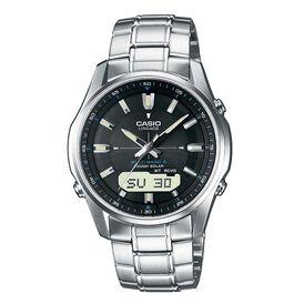Casio Edifice Herrenuhr Lcw-m100dse-1aer Digital - Chronographen Herren   Oro Vivo