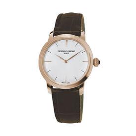Frederique Constant Herrenuhr Slimline Fc-200v1s34 - Uhren Herren | Oro Vivo