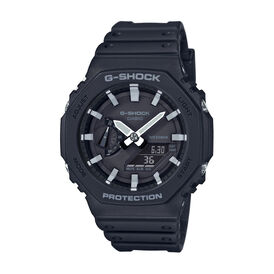 Casio G-shock Herrenuhr Ga-2100-1aer Digital - Analog-Digital Uhren Herren | Oro Vivo