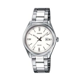 Casio Collection Damenuhr Ltp-1302pd-7a1vef Quarz - Analoguhren Damen | Oro Vivo