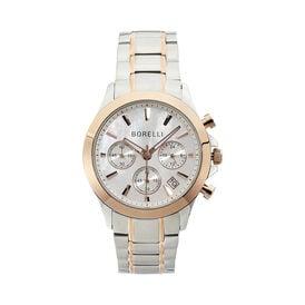 Borelli Damenuhr Rome Ss14345l23 Quarz-chronograph -  Damen | Oro Vivo