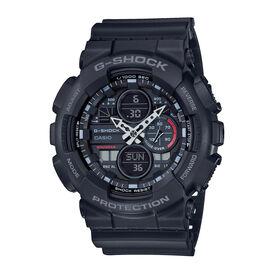 Casio G-shock Herrenuhr Ga-140-1a1er Digital - Analog-Digital Uhren Herren | Oro Vivo