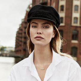 Damen Halskette Gold 375 Zuchtperle - Black Friday Damen | Oro Vivo