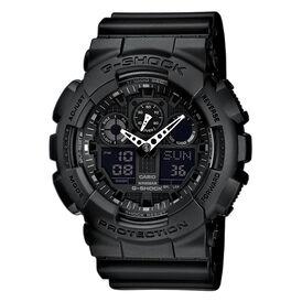 Casio G-shock Herrenuhr Ga-100-1a1er Digital - Analog-Digital Uhren Herren | Oro Vivo