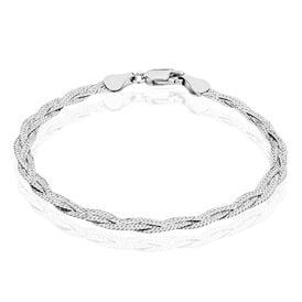 Damenarmband Silber 925 - Armketten Damen   Oro Vivo