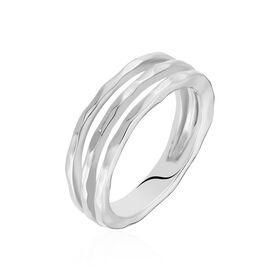 Damenring Silber 925 Heiko Schrem - Ringe  | Oro Vivo
