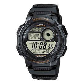 Casio Collection Herrenuhr Ae-1000w-1avef Digital - Chronographen Herren | Oro Vivo