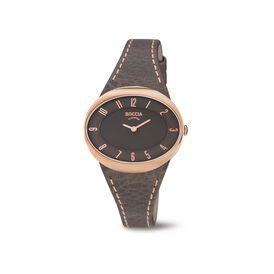 Boccia Damenuhr Titanium 3165-20 Quarz -  Damen | Oro Vivo