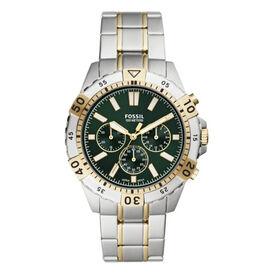 Fossil Herrenuhr Garrett Fs5622 Quarz-chronograph - Analoguhren Herren | Oro Vivo