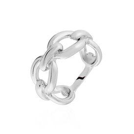 Damenring Silber 925 - Ringe Damen   Oro Vivo
