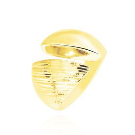 Damenring Gold 585 - Ringe Damen   Oro Vivo