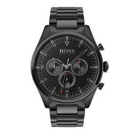 Boss Herrenuhr Pioneer 1513714 Quarz - Analoguhren Herren | Oro Vivo