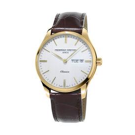 Frederique Constant Herrenuhr Classics Quarz Quarz - Uhren Herren | Oro Vivo