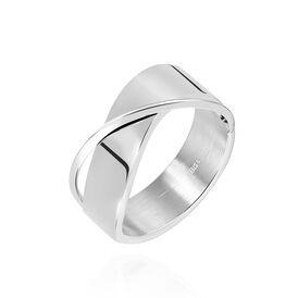 Damenring Edelstahl - Ringe Damen   Oro Vivo