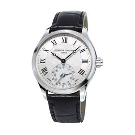 Frederique Constant Herrenuhr Fc-285mc5b6 Hybrid - Black Friday Herren | Oro Vivo