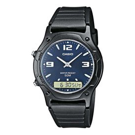 Casio Collection Herrenuhr Aw-49he-2avef Digital -  Herren | Oro Vivo