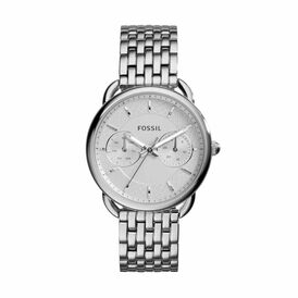 Fossil Damenuhr Tailor Es3712 Quarz - Analoguhren Damen | Oro Vivo