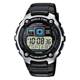 Casio Collection Herrenuhr Ae-2000w-1avef  - Digitaluhren Herren | Oro Vivo