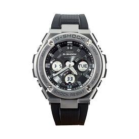 Casio G-shock Herrenuhr Gst-w110-1aer Digital - Chronographen Herren | Oro Vivo