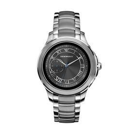 Armani Herrenuhr Alberto Art5010 Smartwatch - Chronographen Herren | Oro Vivo