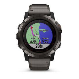 Garmin Herrenuhr 010-01989-05 Smartwatch - Chronographen Herren | Oro Vivo