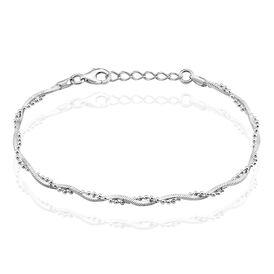 Damenarmband Veneziakette Silber 925  - Armbänder Damen   Oro Vivo