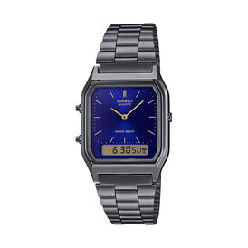 Casio Collection Unisexuhr Aq-230egg-2aef Quarz - Analoguhren Unisexe | Oro Vivo