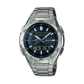 Casio Edifice Herrenuhr Wva-m650td-1aer Digital - Chronographen Herren | Oro Vivo