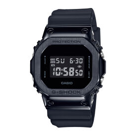 Casio G-shock Herrenuhr Gm-5600b-1er Digital - Chronographen Herren | Oro Vivo