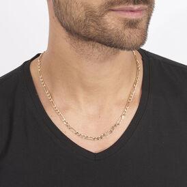 Herren Figarokette 55cm -  Herren | Oro Vivo