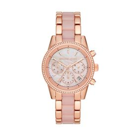 Michael Kors Damenuhr Ritz Mk6769 Quarz -  Damen | Oro Vivo