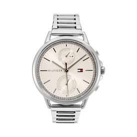 Tommy Hilfiger Damenuhr Dressed Up 1781917 Quarz - Analoguhren Damen | Oro Vivo