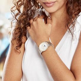 Borelli Damenuhr Manchaster Ss15103l165 Quarz - Analoguhren Damen | Oro Vivo