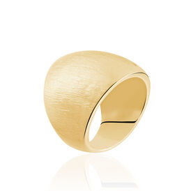 Damenring Silber 925 Vergoldet - Personalisierte Geschenke Damen   Oro Vivo