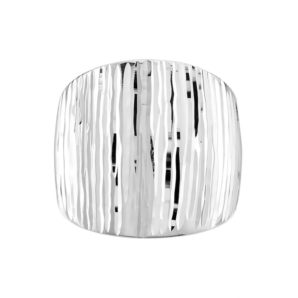 Damenring Weißgold 585 - Ringe Damen | Oro Vivo