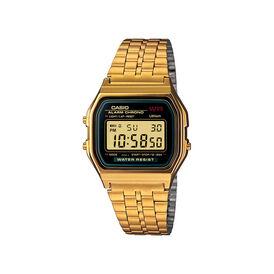 Casio Collection Herrenuhr A159wgea-1ef Retro -  Herren | Oro Vivo