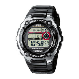 Casio Collection Herrenuhr Wv-200e-1avef Digital - Digitaluhren Herren | Oro Vivo