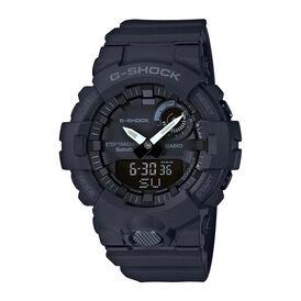 Casio G-shock Herrenuhr Gba-800-1aer Digital - Analog-Digital Uhren Herren | Oro Vivo