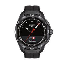 Tissot Herrenuhr T-Touch T1214204705103 Quarz - Analoguhren Herren | Oro Vivo