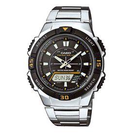 Casio Collection Herrenuhr Aq-s800wd-1evef Digital - Analog-Digital Uhren Herren | Oro Vivo