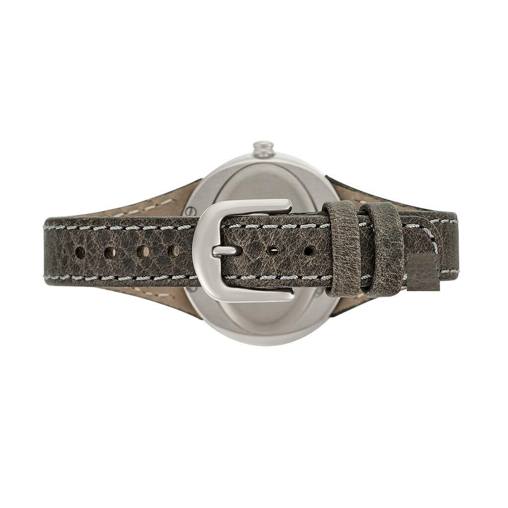 Boccia Damenuhr Titanium 3165-15 Quarz - Analoguhren Damen   Oro Vivo