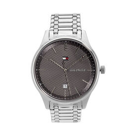 Tommy Hilfiger Herrenuhr Dressed Up 1791490 Quarz - Analoguhren  | Oro Vivo