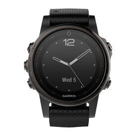 Garmin Herrenuhr Fenix 5s 010-01685-11 Smartwatch - Smartwatches Herren | Oro Vivo