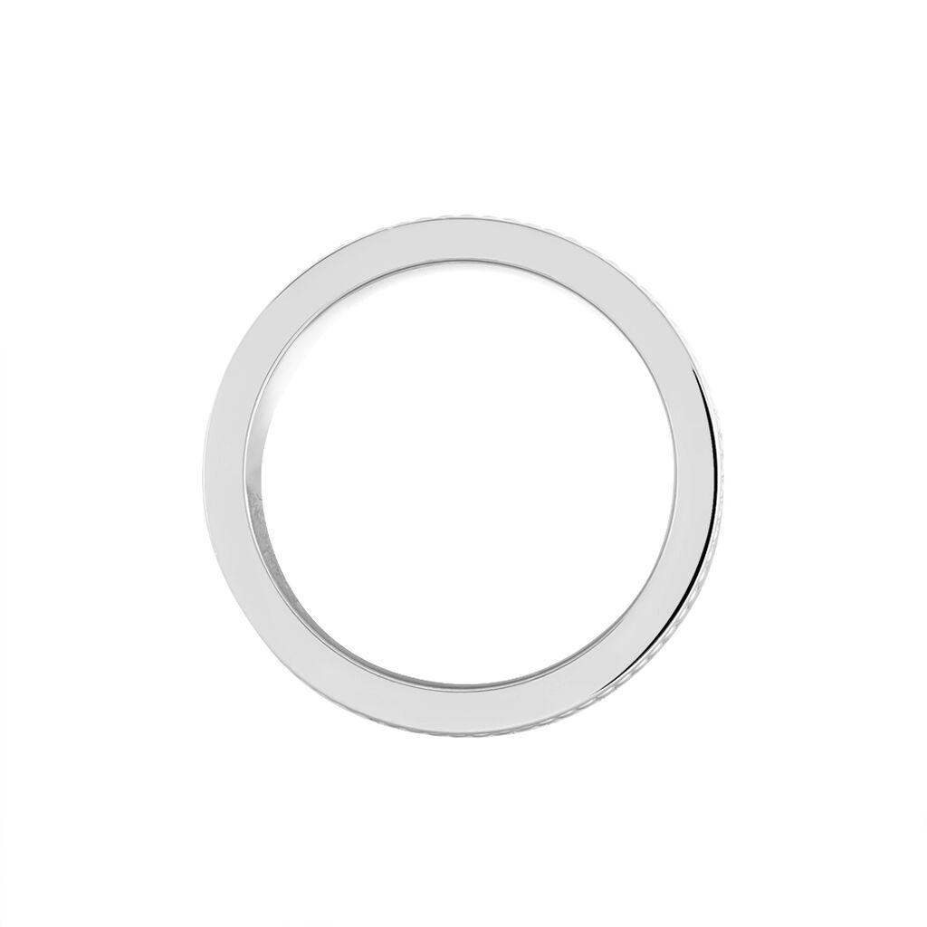 Herrenring Edelstahl Kettenglieder - Ringe Herren | Oro Vivo